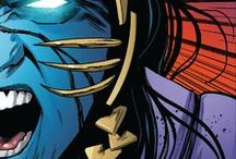 Hala the Accuser / #Marvel