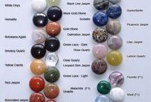 Gemstone Identification