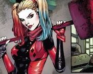 """Harley Quinn 