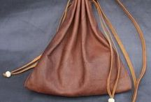 Medieval - Bags & Accessories