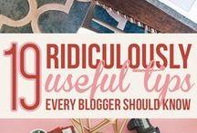 Blogging Goodies