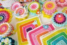 Haken / Haken, crochet, häkeln / by Astrids Atelier