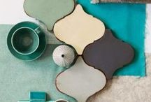 Decor & color inspiration / Interior design and decorating. We know what goes and what is hot! Take a browse.