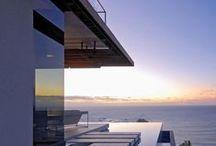 Arquitetura  / by Cassol Centerlar