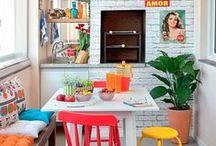 Banho & Cozinha / by Cassol Centerlar