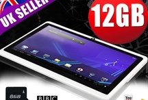 9 inch GOOGLE ANDROID 4.0 TABLET PC COMPUTER NETBOOK MID WiFi APAD