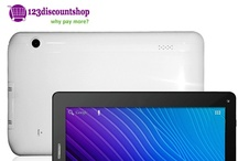 Maxtouuch 7 Inch Android Tablet PC