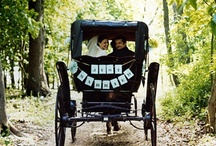 Wedding Transport / by wedding decor