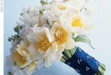 Flowers / Time to narrow down the flowers and arrangements.  / by Monica Grenwick