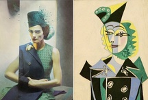 Moda na sztukę // Art On Trend