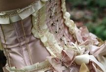 Corsets / by Cheryl Lee
