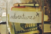 Travel Dreams / Travel places to dream about... Whether I've been there or not