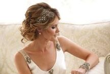 UPDO's ~ bridal + debs+ formal + special occasions / Classic~Messy~Elegant~Simple  / by Kreative Flhair Mobile Stylist