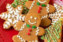 Christmas Gathering Ideas