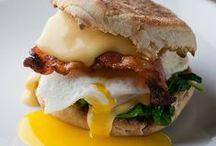 Delicious Breakfast Board!!!