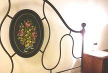 Love for details / Niente è lasciato al caso, i dettagli della casa curati in ogni parte. Our passion and love for details http://www.montecorneo.com/