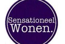 www.sensationeelwonen.nl / Living, lifestyle, interieuradvies & meer...