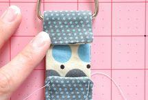 Seamstressy stuff / Sewing