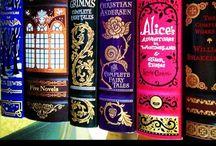 Books / Books / by Shawnte Brave