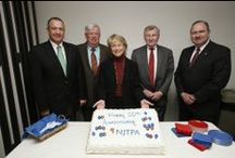 NJTPA Pins / News and happenings from the North Jersey Transportation Planning Authority