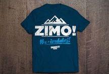 SHAKE IT! Koszulki / O to kilka przykładowych koszulek naszej produkcji