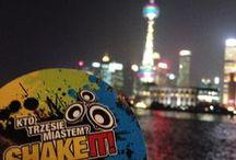 SHAKE IT! jest wszędzie / Różne zdjęcia z SHAKE IT!owych podróży małych i dużych