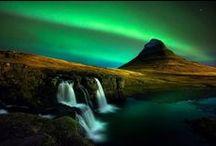 アイスランド / 引き裂かれるような美しさ。私が求める「詩」を風景にするとここの風景になります。