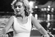 Meine Marilyn / Marilyn Monroe.The Poet of Being. 私のマリリン・モンロー。存在としての詩人。