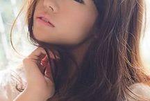 桐谷美玲 / She is like your precious lost-girl. 大切な、失われた少女を思わせる女。