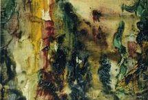 Gustave Moreau / Pray without any God. それぞれの崩落のなかから。