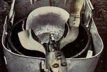 Max Ernst / erosion,dissolution,reorganization. 世界の侵食・解体・再構成。