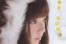 島崎遥香 / Anti-Ready-made-herself. 自分を上手く作れない、という正直で恐れない、天使な「自分」。