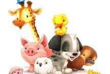 Gruppi Animali