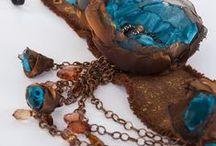 My jewelry / Украшения, которые делают Котики. ^___^