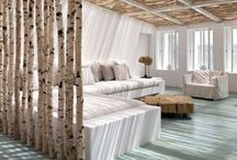 Beach style interior