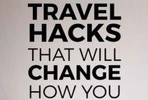 Must know podróżnika / Wszystkie informacje, porady i tricki, które każdy podróżnik powinien znać