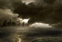 End of the World / TEOTWAWKI
