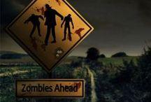 Zombies / Arrgh...Brains...