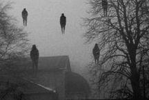 Paranormal / Creepy stuff.