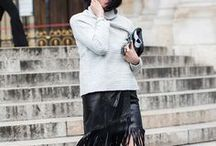 DreamZZgirls / The true Sprezzatura girls of all times we would dream to dress.