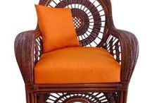 Collection Maya / The embodiment of the sun and positive mood from 100% organic and natural material - rattan.