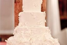 Wedding Cake/ Candy bar