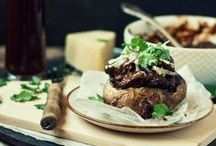 Gluten Free Recipes / Amazing gluten free recipes I need to try. / by Fearless Dining - Gluten Free
