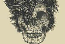 I ♥ Skulls
