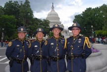 OPD Honor Guard