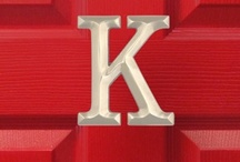 """K"" is for Kelly . . .  / by Kelly Dutcher"