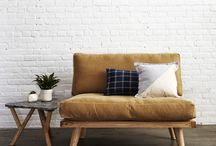 Furniture / by Ad Torok