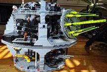 Lego... Star Wars