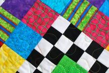 Checkerboard Quilts