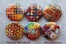Timna Tarr Quilt Dots